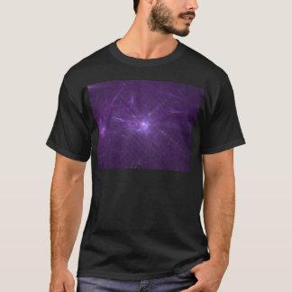 58 1つのフラクタル Tシャツ