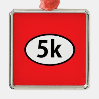 5k メタルオーナメント