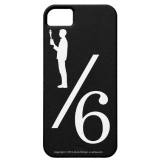 6分の1のアクション・フィギュア iPhone SE/5/5s ケース
