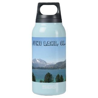 6月湖、CA.のスポーツのボトル 断熱ウォーターボトル