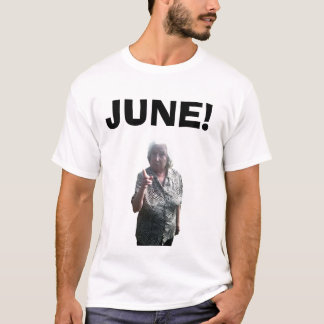 6月2日! Tシャツ