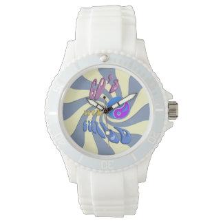 60年代の私生児のスポーティな腕時計 腕時計