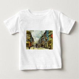 60年代香港 ベビーTシャツ