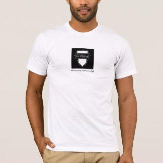 60ft6in.com Real偵察のレポート。 より少ない綿毛 Tシャツ