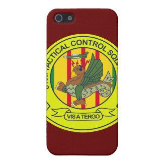 619th戦闘指揮の艦隊ベトナム iPhone 5 カバー