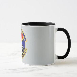 633rd土木技師の艦隊-方法を導いて下さい マグカップ