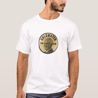 64のGoldwater Tシャツ