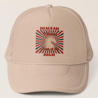 「65 T-Bredsの帽子の一流Hialeah キャップ