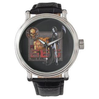 666のメンズウォッチ 腕時計