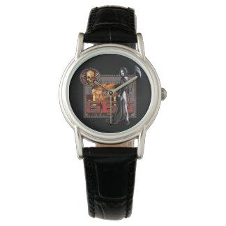 666人のレディース・ウォッチ 腕時計