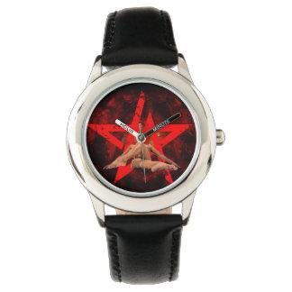 666 腕時計