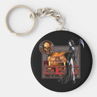 666 - Keychain キーホルダー