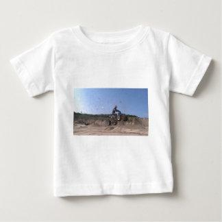 669枚の競争のTシャツ ベビーTシャツ