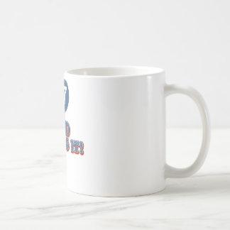 67歳の誕生日のデザイン コーヒーマグカップ