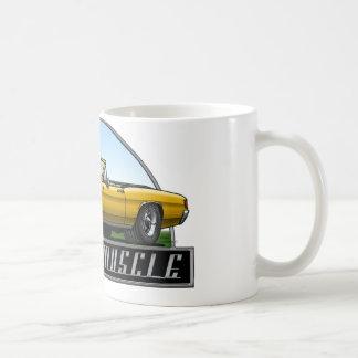 67 Chevelleのコンバーチブル コーヒーマグカップ