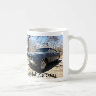 68充電器 コーヒーマグカップ