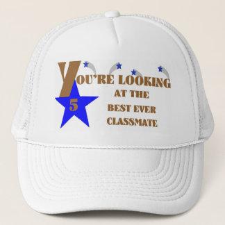 69Best最高のクラスメートの帽子 キャップ