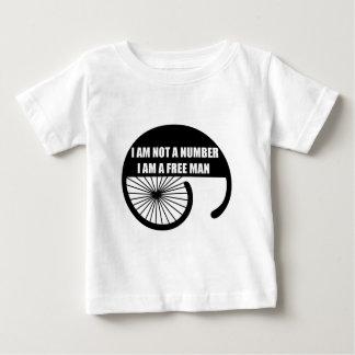 6 -囚人 ベビーTシャツ