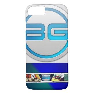 6/6sのためのBladezの賭博のIphoneの場合はエドを限りました iPhone 8/7ケース