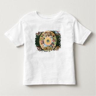 7つの大罪の卓上 トドラーTシャツ