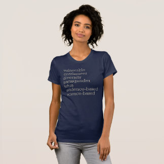 7ワード Tシャツ