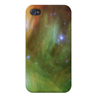 7人の姉妹、別名Pleiades iPhone 4/4Sケース