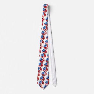 7月のスマイリーの第4 オリジナルネクタイ