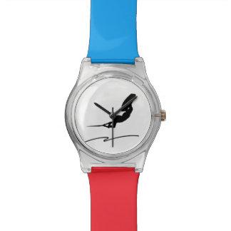 7月の腕時計のWakeboarding第4 腕時計