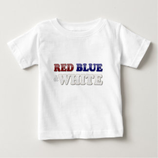 7月のTシャツの第4 ベビーTシャツ