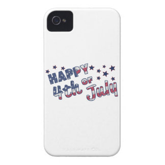 7月第4幸せ Case-Mate iPhone 4 ケース