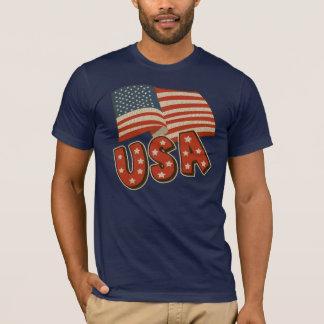 7月米国のTシャツの第4 Tシャツ