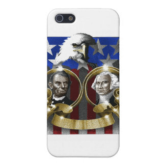 7月4日の独立記念日 iPhone SE/5/5sケース