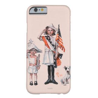 7月4日 BARELY THERE iPhone 6 ケース