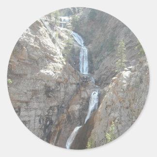 7滝 ラウンドシール