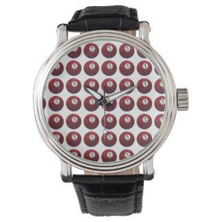 7球 腕時計