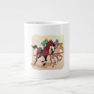 7競馬 ジャンボコーヒーマグカップ