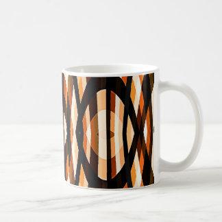 70年代の秋 コーヒーマグカップ