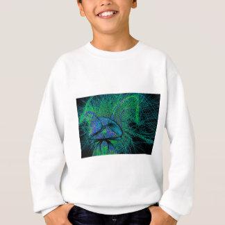 70年代のshroom愛 スウェットシャツ