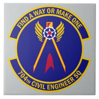 704th土木技師の艦隊 タイル