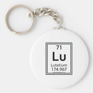 71ルテチウム キーホルダー