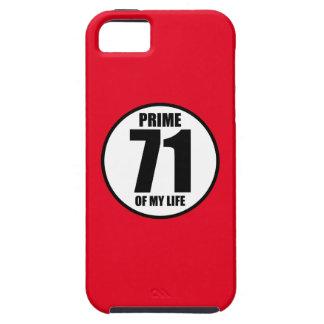 71 -私の生命の全盛 iPhone SE/5/5s ケース
