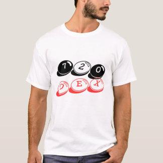 720のdexキャンデー tシャツ