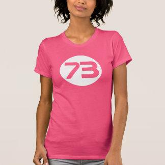 73最も最高のな数大きい強打のSheldonのTシャツ Tシャツ