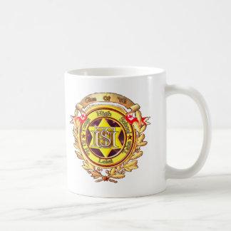 74shield コーヒーマグカップ