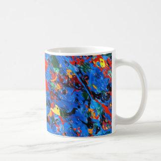 #753ロマンス少し コーヒーマグカップ