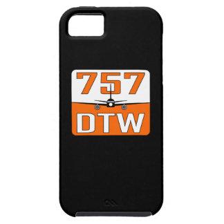757 DTWの穹窖の堅いiPhone SE /5/5Sの箱 iPhone SE/5/5s ケース