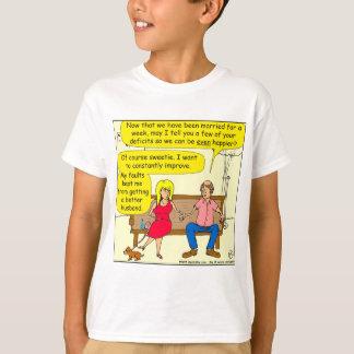767あなたの小さい欠陥 Tシャツ