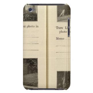 77477 Buchanan Peekskill Case-Mate iPod Touch ケース