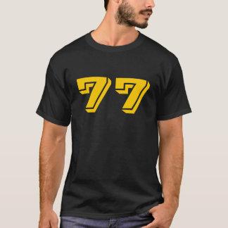 #77 Tシャツ