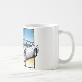 78-81 TRANS AM コーヒーマグカップ